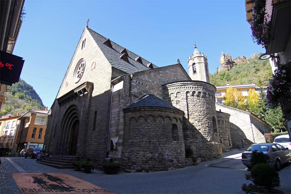 Ribes de Freser Spain  City pictures : Ribas de Freser en catalán y oficialmente Ribes de Freser es un ...