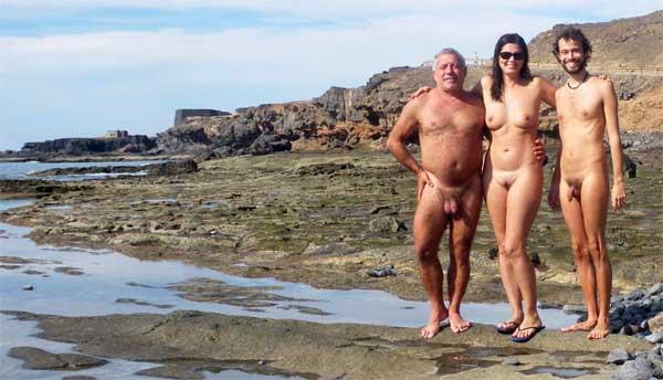 Cmo practicar el nudismo: 20 pasos con fotos